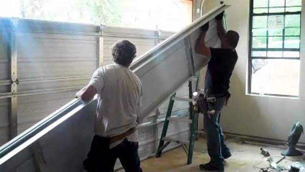 Garage Door Installation Pembroke Pines FL