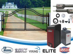 AUTOMATIC GATE REPAIR